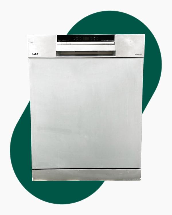 Lave-vaisselle Pose libre saba LVS13C45GZ17S 1