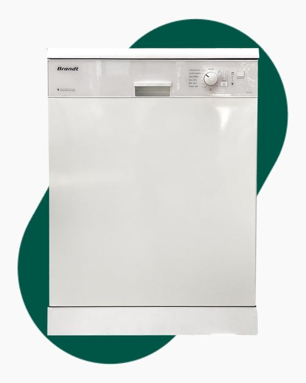 Lave-vaisselle Pose libre BRANDT DFH1030 1