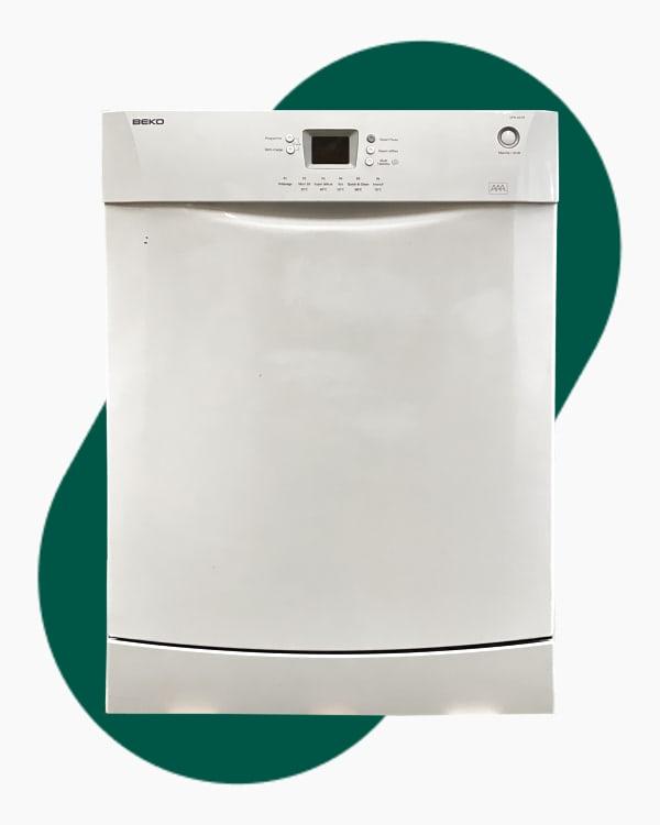Lave-vaisselle Pose libre Beko DFN6634 1