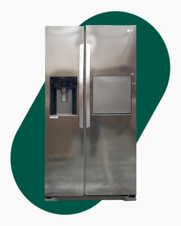 Réfrigérateur Réfrigérateur américain LG GWP2720PS 1