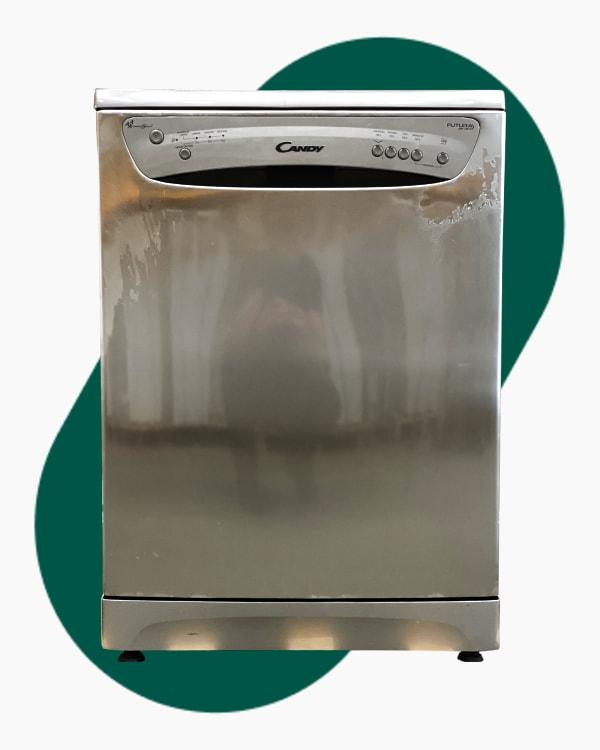 Lave-vaisselle Pose libre Candy CDF732 X-47 1