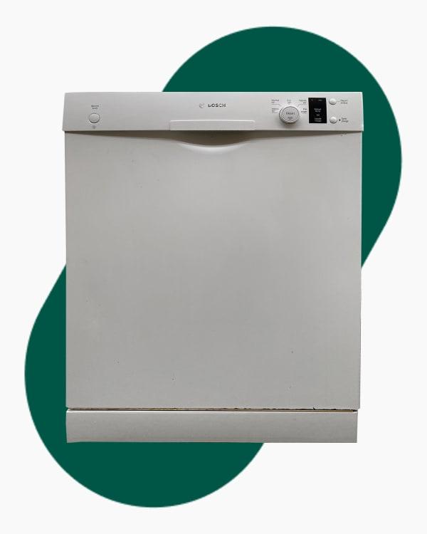 Lave-vaisselle Pose libre BOSCH SMS50E02FR 1