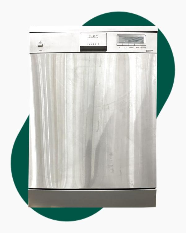 Lave-vaisselle Pose libre Aeg F80850M 1