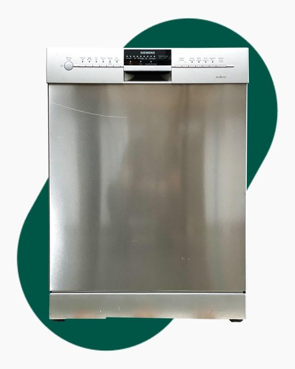 Lave-vaisselle Pose libre Siemens SN26M882FF/25 1