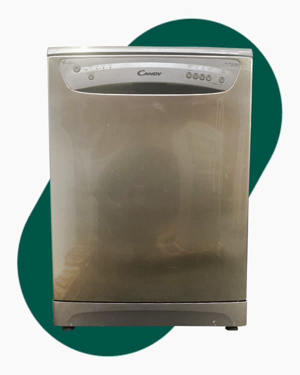Lave-vaisselle Pose libre Candy CDF 632 X-47 1