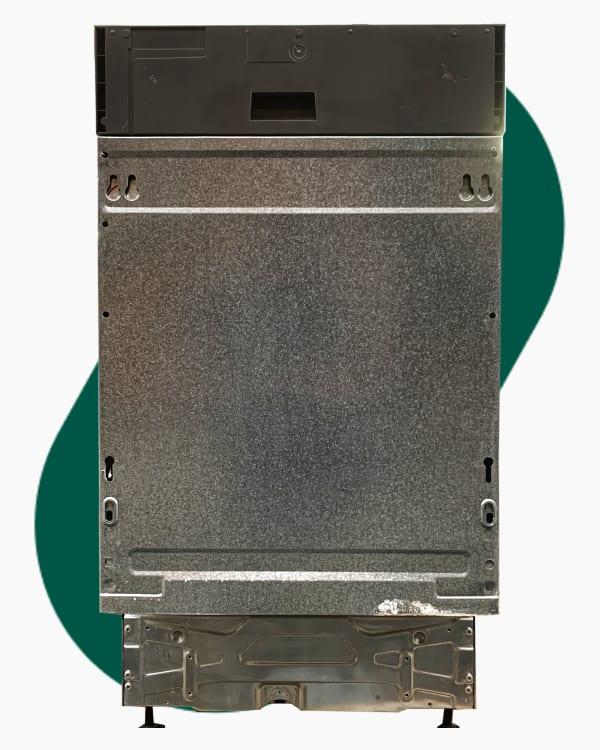 Lave-vaisselle Encastrable intégral Ikea HJÄLPSAM 1