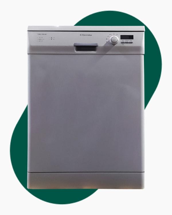 Lave-vaisselle Pose libre Electrolux ESF65031W 1