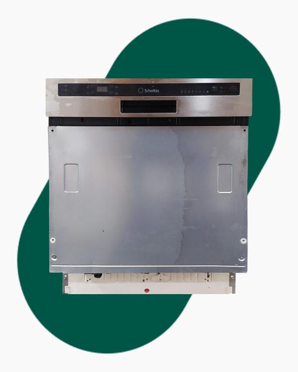 Lave-vaisselle Encastrable simple Scholtès LFE 14-308 IX 1