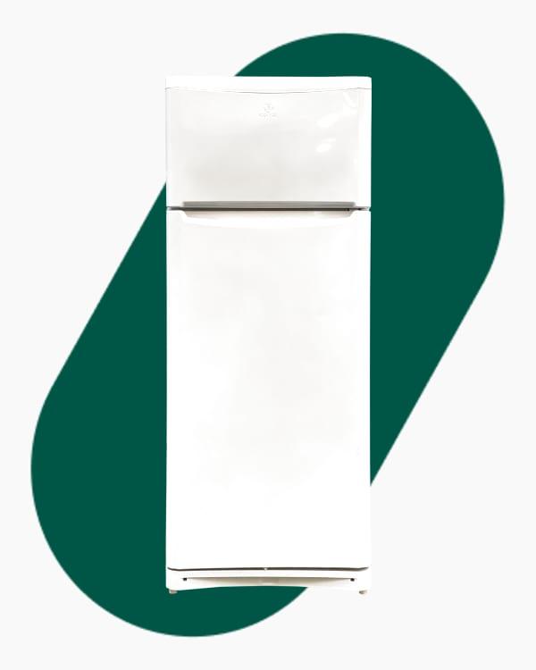 Réfrigérateur Réfrigérateur combiné Indesit TAA5V1 1