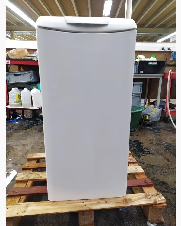 Lave-linge Ouverture par le haut Vedette VLT5100W-F/03 1
