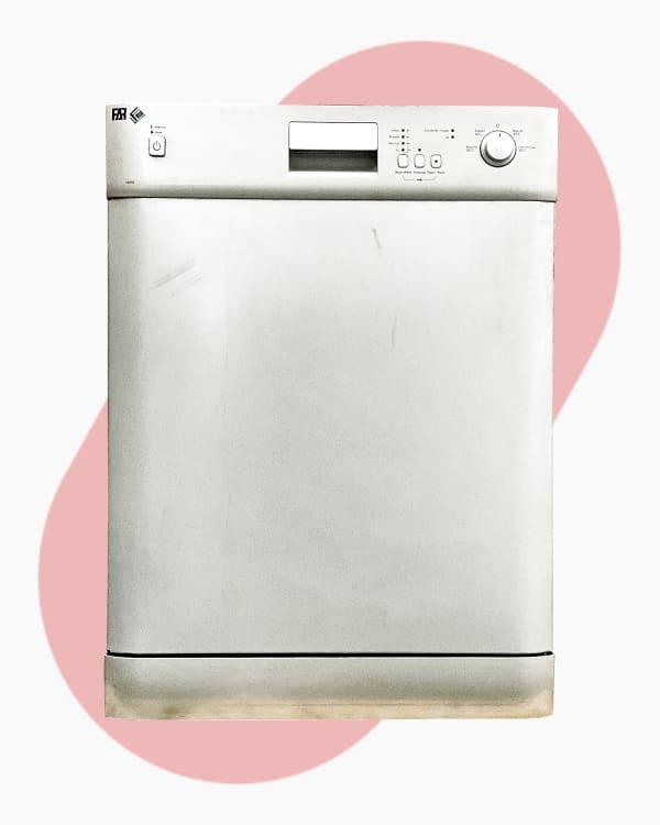 Lave-vaisselle Pose libre FAR VO47S 1