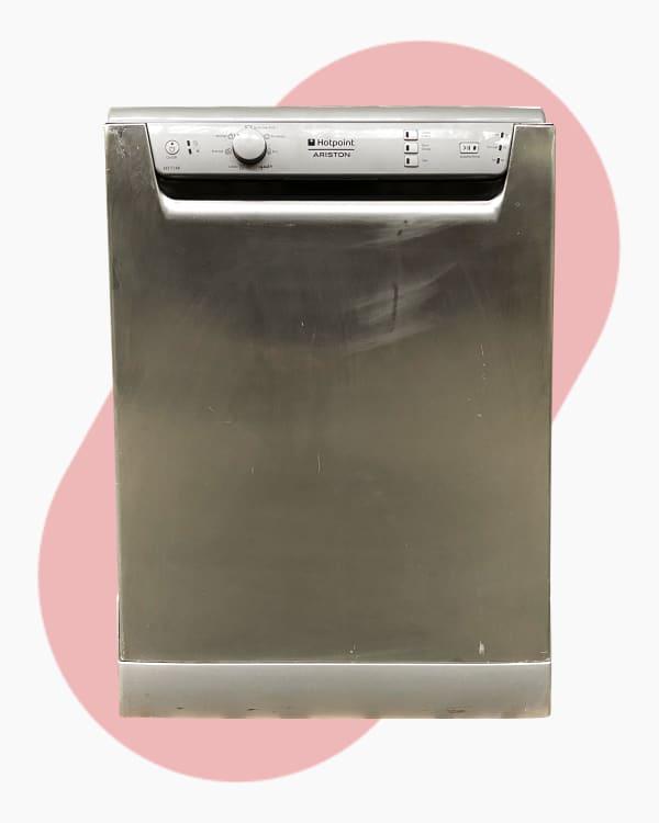 Lave-vaisselle Pose libre Hotpoint Ariston LKF7148 1