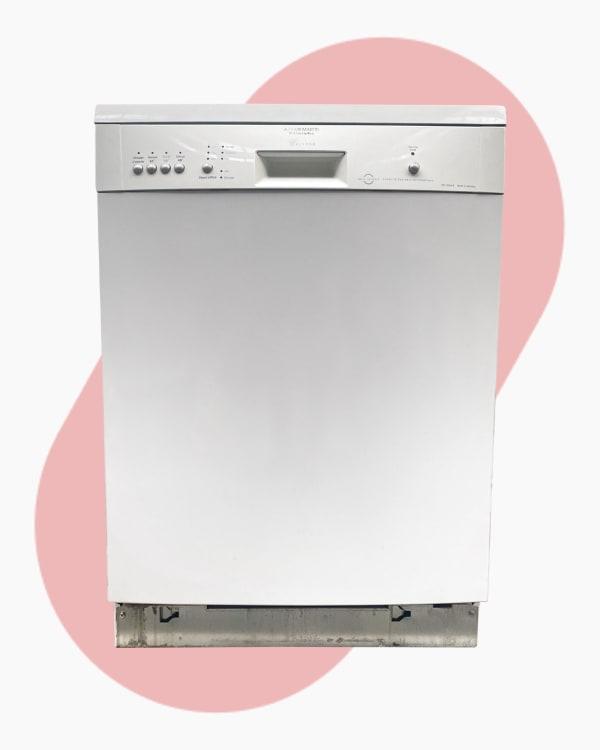 Lave-vaisselle Pose libre electrolux ASF2646A 1