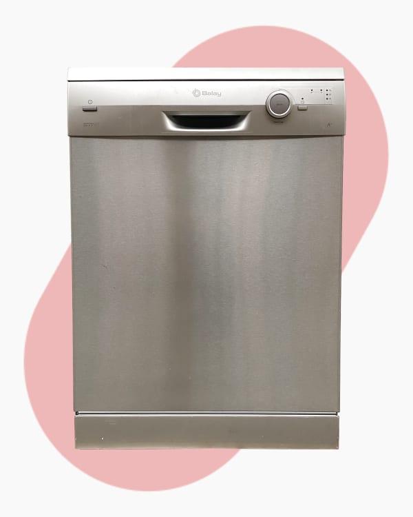 Lave-vaisselle Pose libre Balay SI6P1Y 1