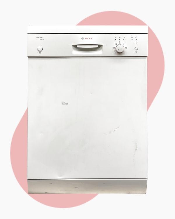 Lave-vaisselle Pose libre Bosch SGS53E82EU 1