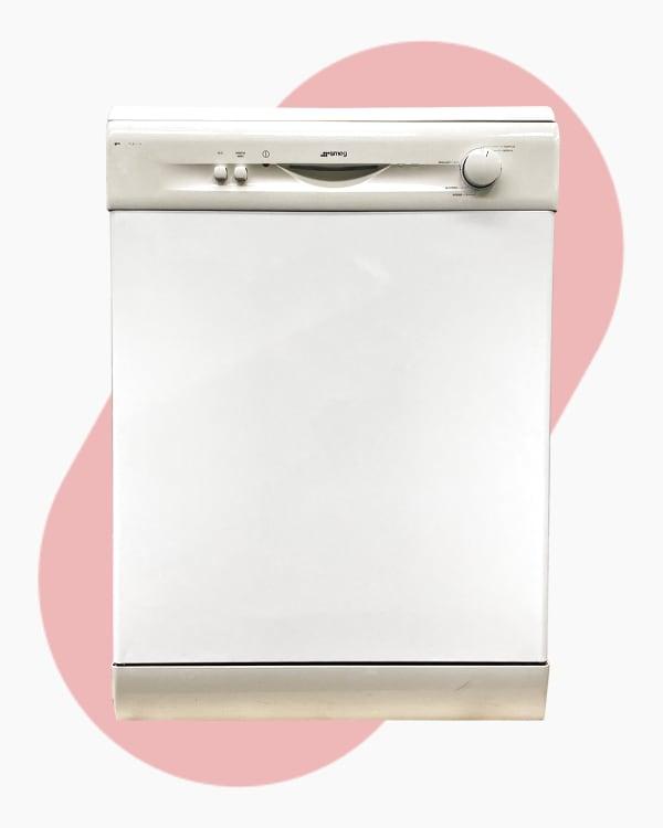 Lave-vaisselle Pose libre Smeg LFV651B 1