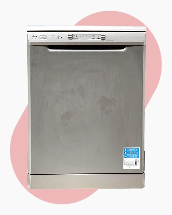 Lave-vaisselle Pose libre Candy CDP7370L47 1