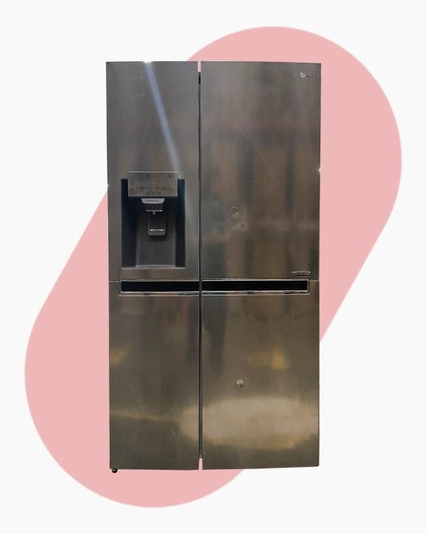 Réfrigérateur Réfrigérateur américain LG GSL6661PS 1