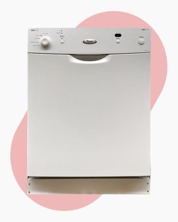 Lave-vaisselle Pose libre indesit dfg26b1 1