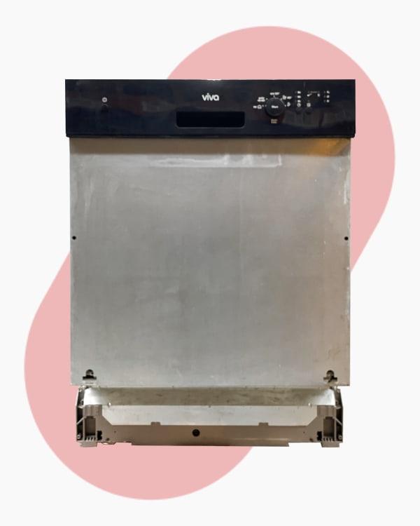 Lave-vaisselle Encastrable simple viva VVD55S00EU 1