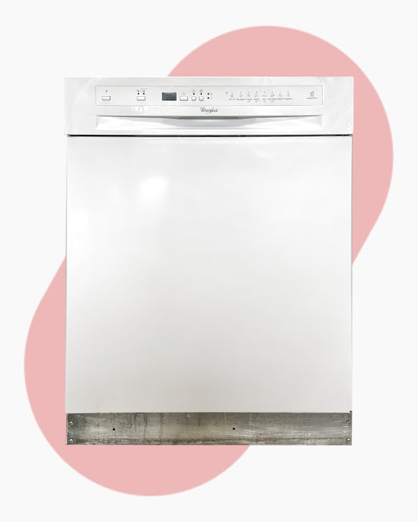 Lave-vaisselle Pose libre Whirlpool ADP8463 1