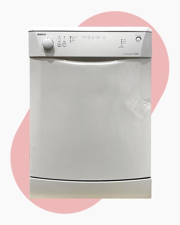 Lave-vaisselle Pose libre Beko DFN1530 1