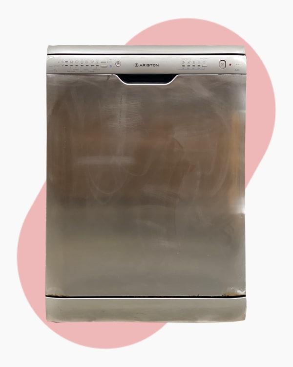 Lave-vaisselle Pose libre Hotpoint Ariston LL69XFR 1
