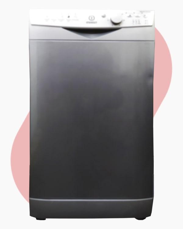 Lave-vaisselle Pose libre Indesit DSR26B9NXFR 1