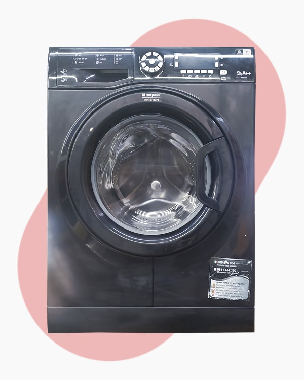 Lave-linge Ouverture frontale Hotpoint Ariston WMD 942 1