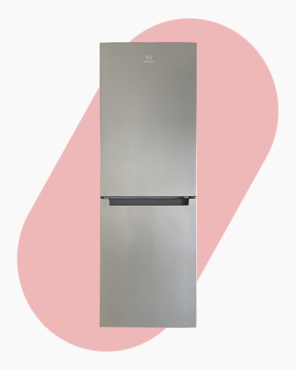 Réfrigérateur Réfrigérateur combiné Indesit LI7S1ES 1