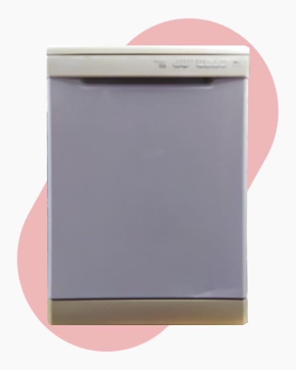 Lave-vaisselle Pose libre Candy Cdp6292-47 1