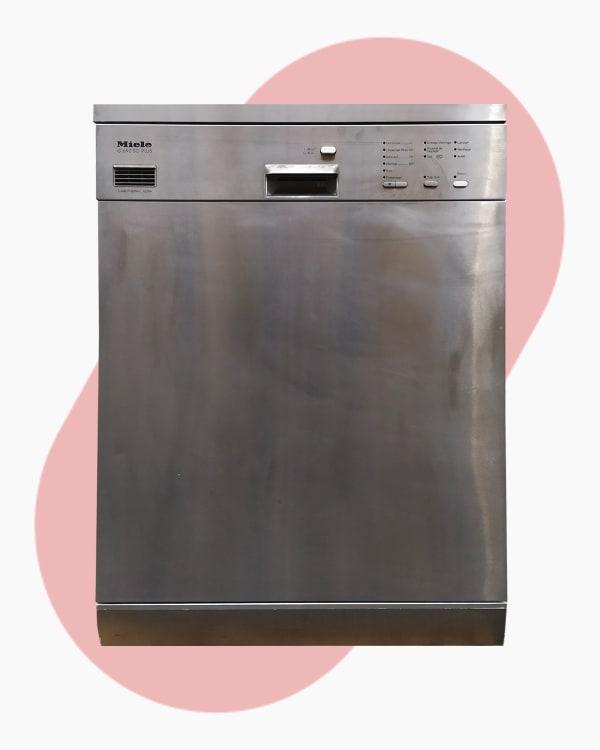 Lave-vaisselle Pose libre Miele G 692 SC PLUS 3 1