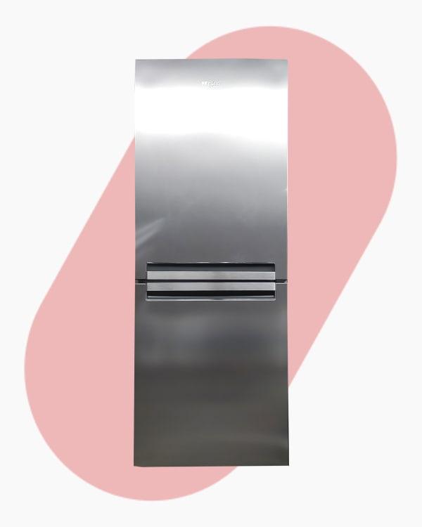 Réfrigérateur Réfrigérateur combiné Whirlpool B TNF 5012 OX2 1
