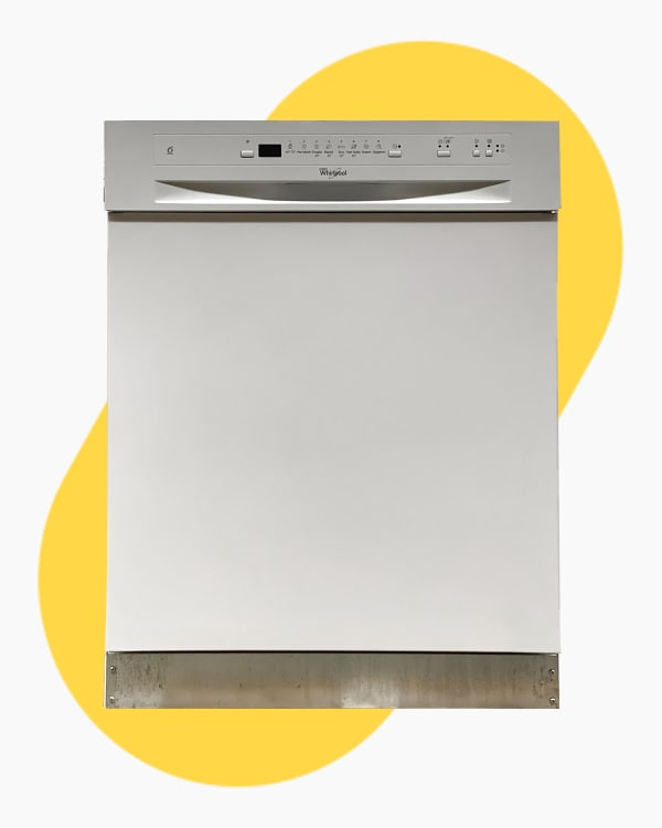 Lave-vaisselle Pose libre Whirlpool ADP7652 1