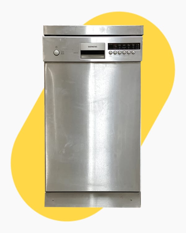 Lave-vaisselle Pose libre Siemens SD13G1S 1