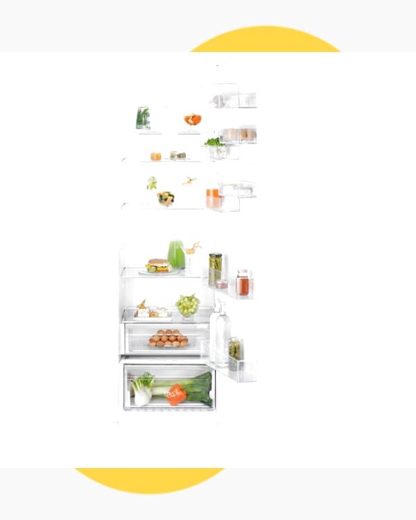Réfrigérateur Réfrigérateur simple electrolux LRC5ME38W3 1