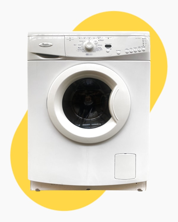 Lave-linge Ouverture frontale Whirlpool AWO 3631 1