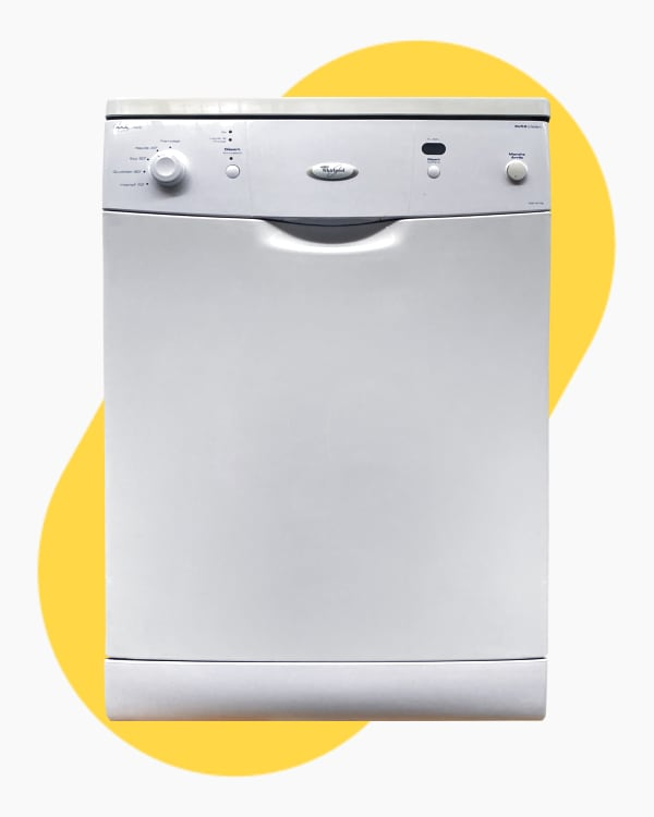 Lave-vaisselle Pose libre Whirlpool ADP 5778 1