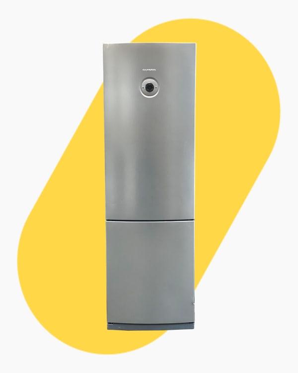 Réfrigérateur Réfrigérateur combiné Daewoo RF-420NT 1