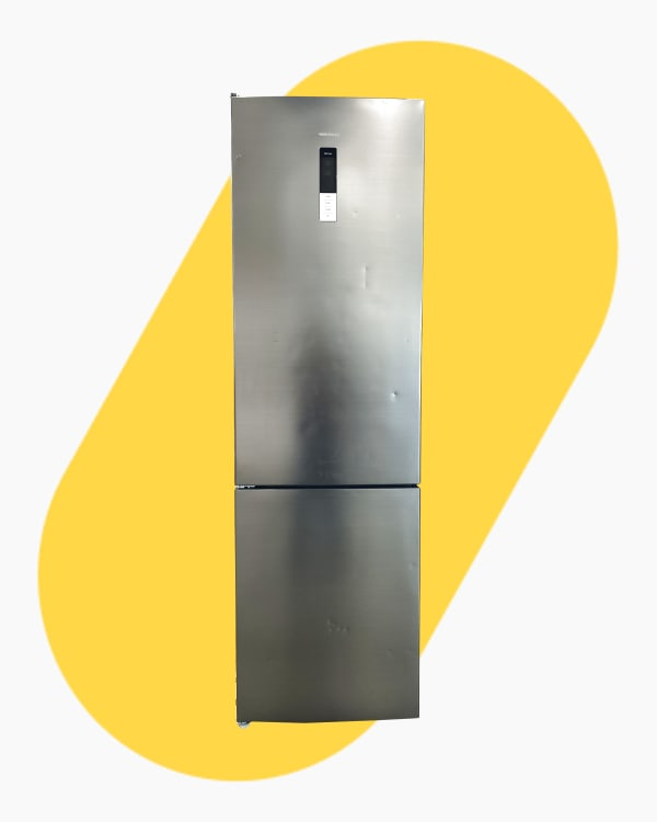 Réfrigérateur Réfrigérateur combiné Essentiel B Ercv200 1