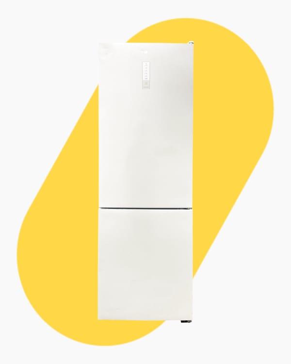 Réfrigérateur Réfrigérateur combiné Essentiel B Ercve190 1
