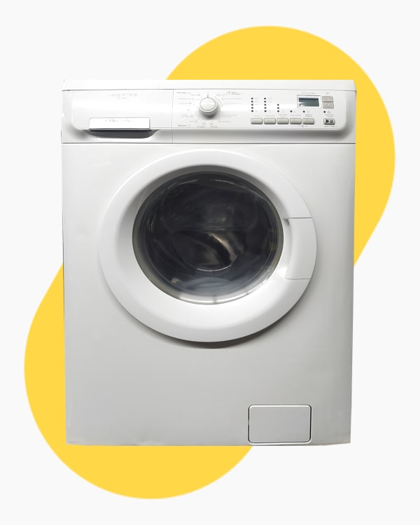 Lave-linge Ouverture frontale Electrolux AWW14581 W 1