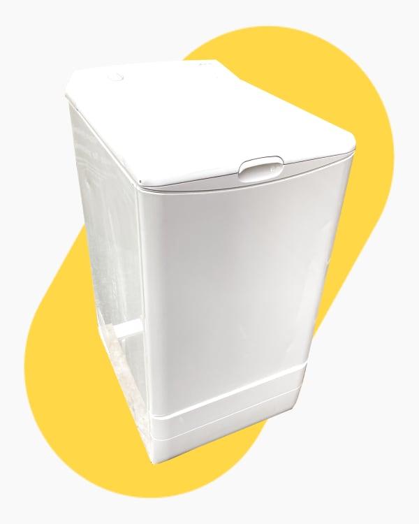 Sèche-linge Ouverture par le haut Vedette VST6300 1