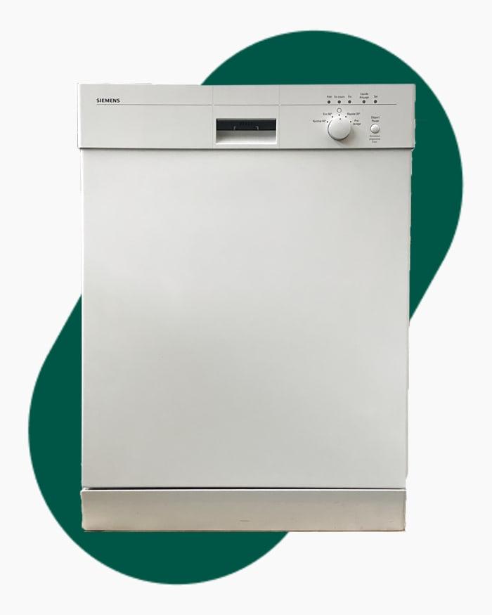 Lave-vaisselle Pose libre Siemens SE24236FF 1
