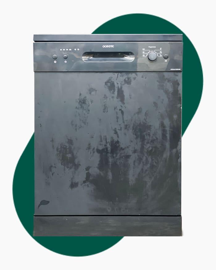 Lave-vaisselle Pose libre Oceanic OCEALV12DD49B 1