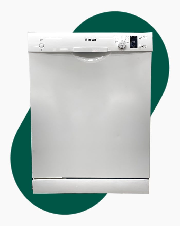 Lave-vaisselle Pose libre Bosch SMS50E02FF 1