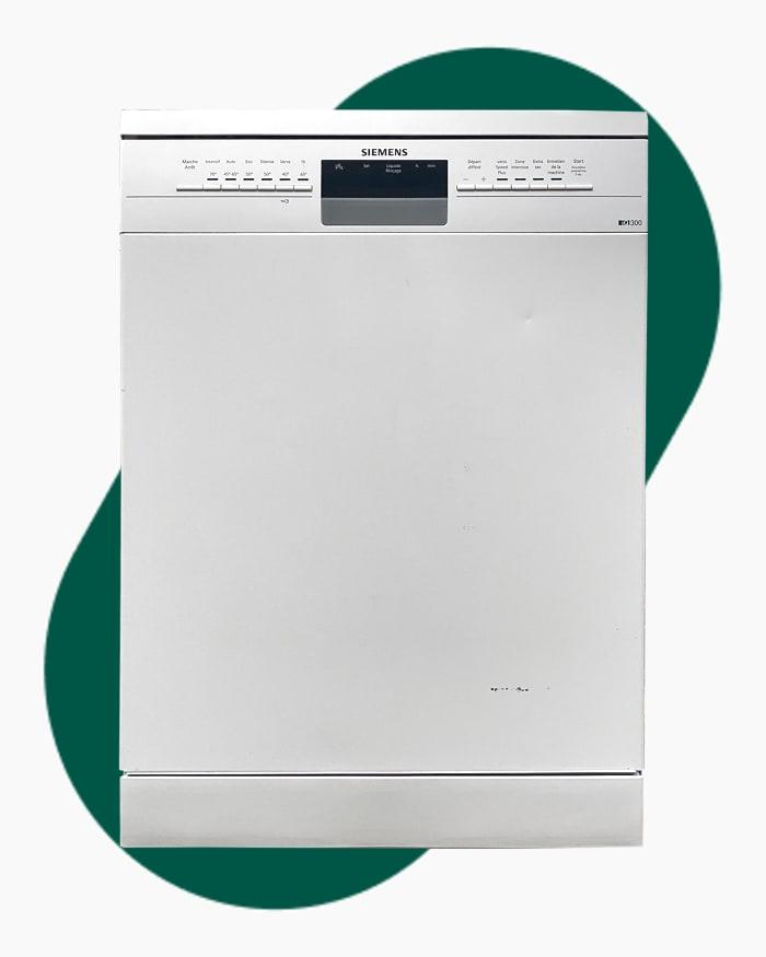 Lave-vaisselle Pose libre Siemens Iq300 1