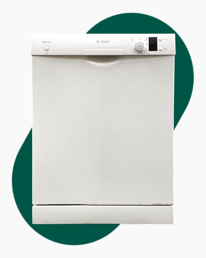 Lave-vaisselle Pose libre Bosch SMS40E12EP/01 1
