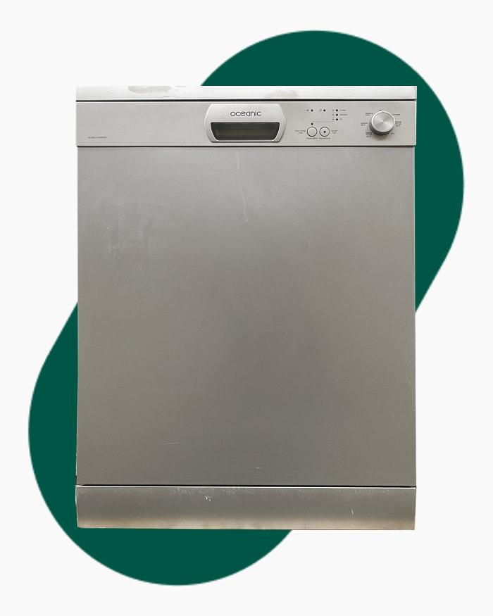 Lave-vaisselle Pose libre Oceanic OCEALV1249SDD 1