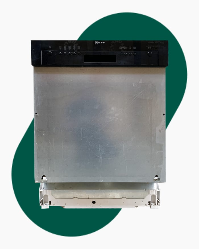 Lave-vaisselle Encastrable intégral Neff S41M53S6EU/26 1